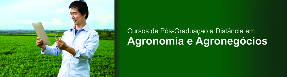 Agronomia e Agronegócios