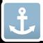 Portos e Navegação