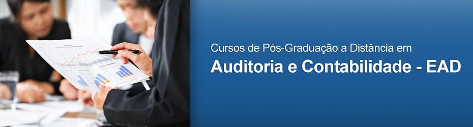 Auditoria, Contabilidade e Finanças