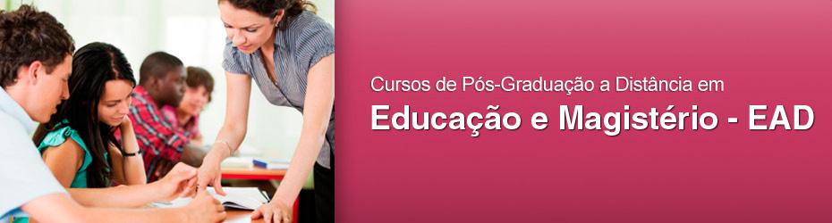 Educação e Magistério